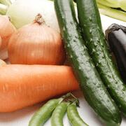 食材宅配の種類