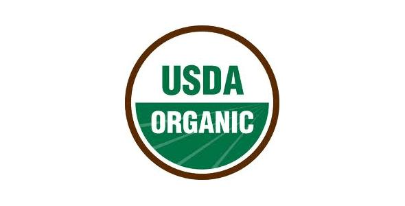 アメリカのオーガニック食品の事情
