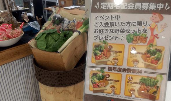有機野菜へのこだわりは評判通り!食材宅配「ビオ・マルシェ」の担当者にインタビュー