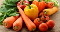カロテノイドを多く含む野菜