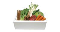 コアフード有機野菜セット