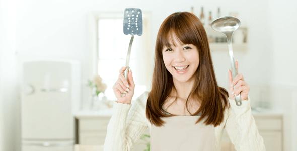 レシピ付き夕食食材宅配サービス