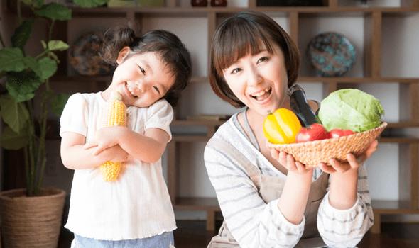 新鮮な野菜の宅配方法