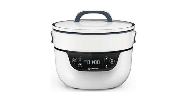 煮込みやケーキ作りも◎無水調理のできるグリル鍋「フュージョンクッカー」のおすすめの使い方