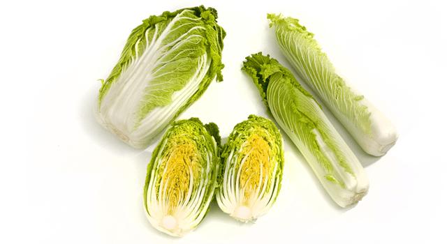 白菜(丸ごと、カット)