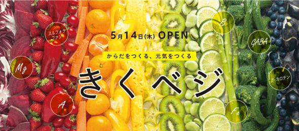 機能性野菜でより健康的に!Oisix「きくベジ」で買える高栄養野菜5選