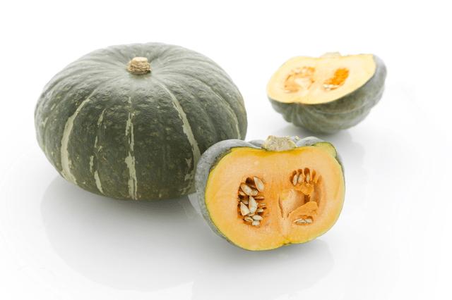 西洋かぼちゃ(栗かぼちゃ)