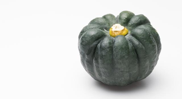 黒皮かぼちゃ