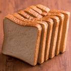 北海道産生クリーム入り食パン 6枚