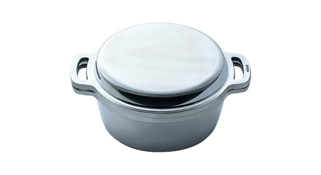 無水調理の元祖「無水鍋」の魅力と使い方!ストウブやル・クルーゼとの違いは?