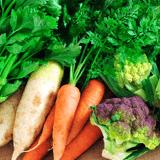 甘っ娘野菜各種