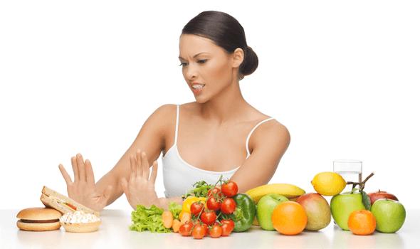 有機野菜や無添加生活で不健康に?新型の摂食障害「オルトレキシア」に要注意