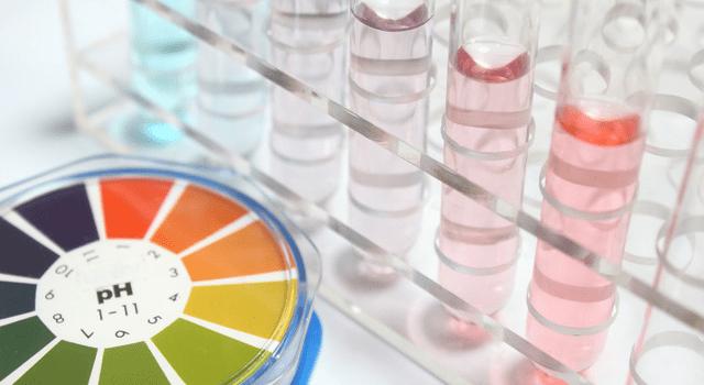 pH調整剤
