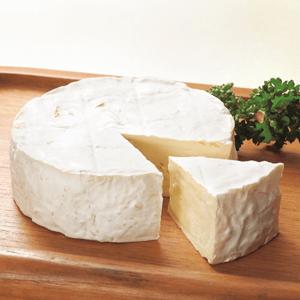 角谷さんのカマンベールチーズ
