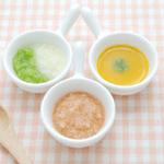 離乳食作りに冷凍野菜は止めとくべき?市販品を使うメリットと利用時の注意点