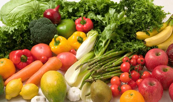 季節の野菜・果物セット