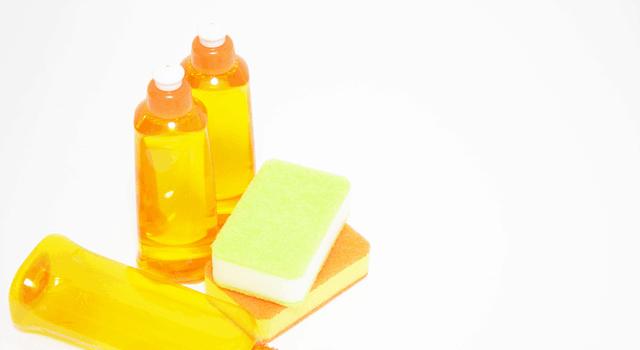 食器洗い洗剤