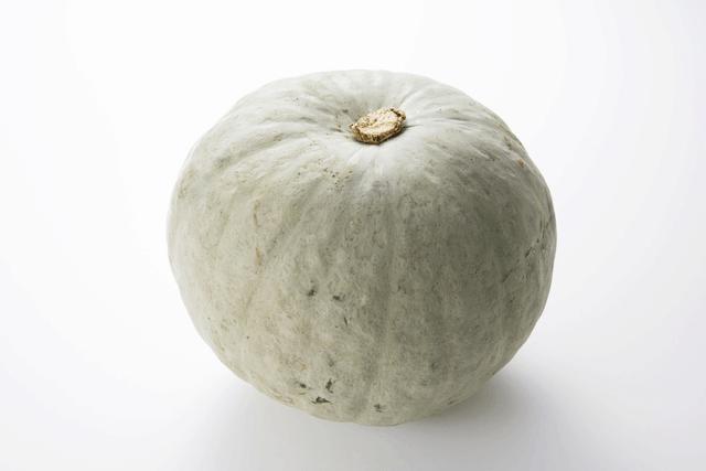 白皮栗かぼちゃ