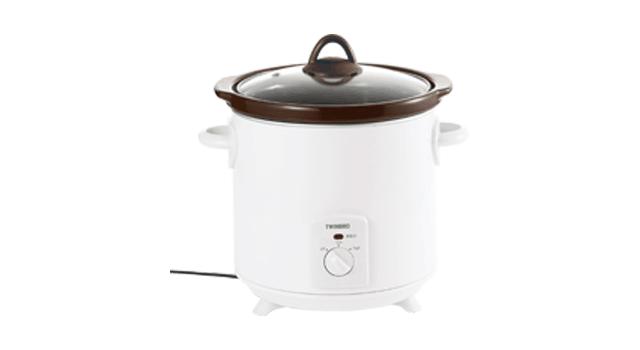ツインバードのスロークッカーはおすすめ?使い方と圧力鍋など他調理鍋との違い