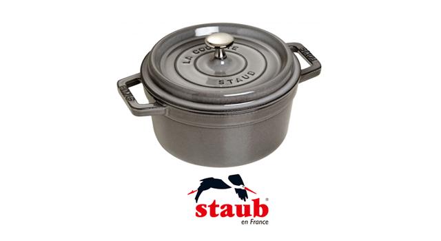 フランスの無水鍋「ストウブ」の実力とは?使い勝手の良い種類とサイズの選び方