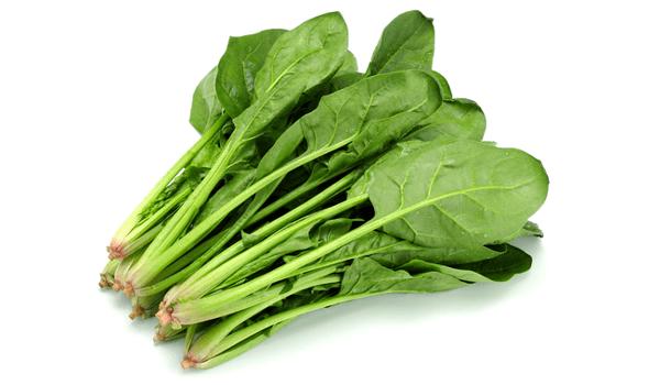 葉物野菜(ほうれん草、レタス、ケールなど)