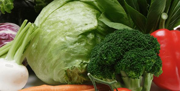 本当に健康を考えるなら有機野菜は買うな(本当は危ない有機野菜)